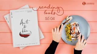 [AudioBooks]  Ăn ít để khỏe
