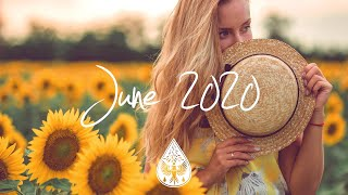 Indie/Pop/Folk Compilation - June 2020 (1½-Hour Playlist)