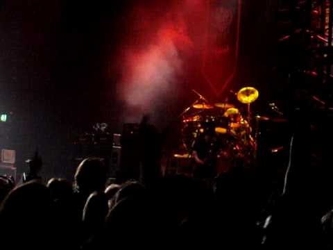 Motörhead - Shoot 'Em Down live @ Schleyerhalle Stuttgart 08. Dezember 2009