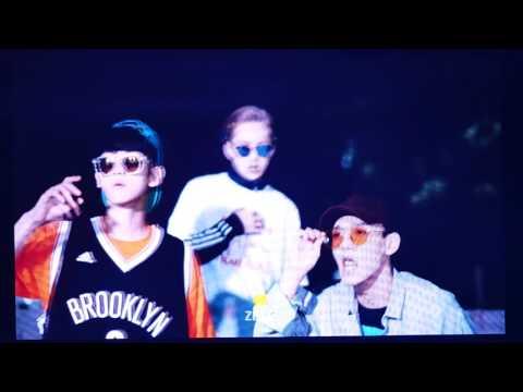 [The EXO'rDium] 첸백시(CHEN BAEK XI) VCR