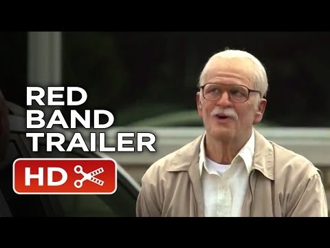 Bad Grandpa Red Band Trailer (2013) - Jackass Movie HD