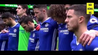 Những khoảnh khắc XÚC ĐỘNG nhất trong bóng đá 2017 ► AI XEM CŨNG KHÓC! ⚽ Hài Bóng Đá ⚽ 1