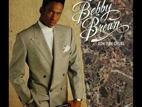 Bobby Brown - Rock Wit'cha (Album Version)
