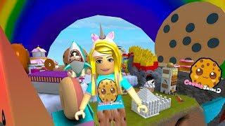 ROBLOX CookieSwirlC's Sweet Land