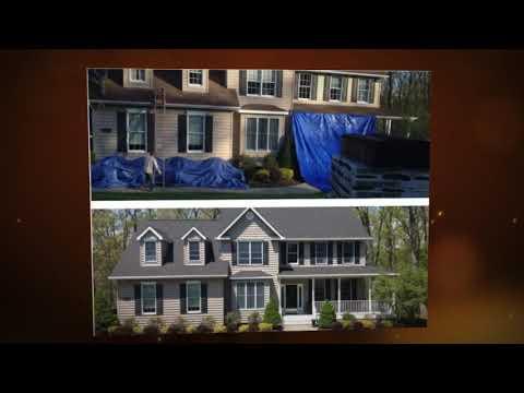 Contractors Roofing Company - WF Schmidt Construction Company