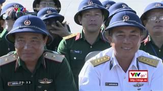 BÂNG KHUÂNG TRƯỜNG SA | CHÚNG TÔI LÀ CHIẾN SĨ | FULL HD | 29/04/2016