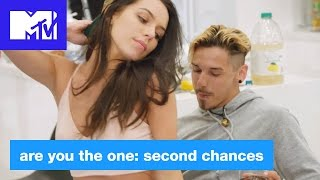 'Suck At Relationships' Official Sneak Peek | Are You the One: Second Chances | MTV