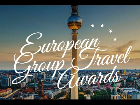 EGTA European Group Travel Awards Berlin 2015 by HotelPlanner