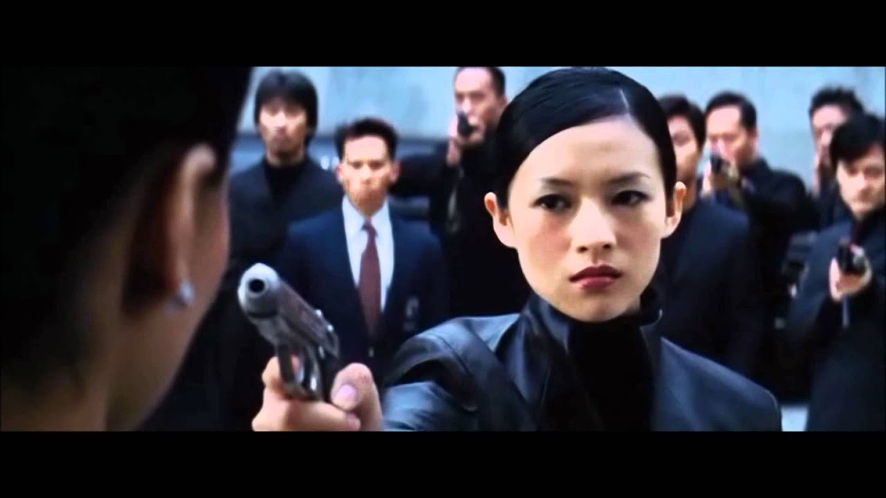 """Rush Hour 2 - """"But you one crazy ass bitch!"""" - YouTube"""