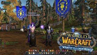 World of Warcraft Livestream #5