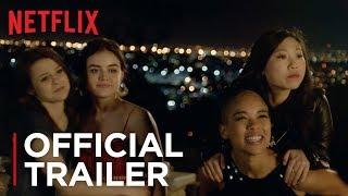 DUDE   Official Trailer [HD]   Netflix
