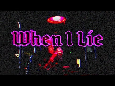 Lil Peep - When I Lie (Official Video)