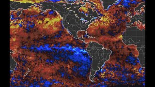La Nina Arrives, Volcanic - Climate - Solar Storm Risk | S0 News Sep.12.2020
