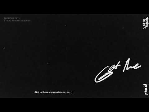 Justin Bieber - Get Me (feat. Kehlani)(Audio)
