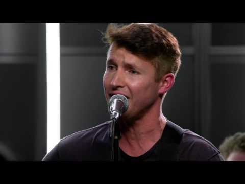 James Blunt - Don't Give Me Those Eyes [Live At YouTube Studios]
