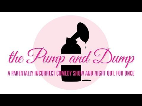 The Pump & Dump
