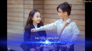 Em Gái Mưa - Hương Tràm ★ Sáo Trúc Cảm Âm Karaoke   HOCTHOISAO.VN