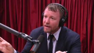 "Guy Ritchie Explains ""The Death of the Suit"" - The Joe Rogan Exeperience"