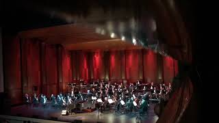 """""""Rock This Bitch"""" - Ben Folds with the Fort Worth Symphony Orchestra"""
