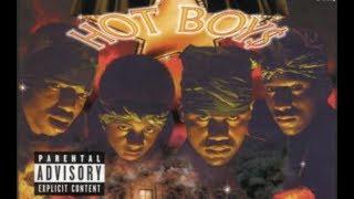Hot Boys - Tuesday & Thursdays