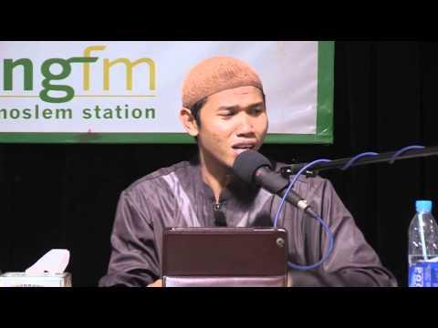 Persahabatan Dgn Al-Quran - Ust Abu Usamah LC