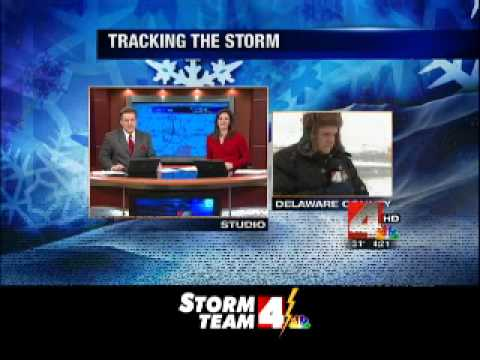 WCMH Weather promo
