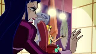 "Winx  Club Season 3 Episode 2 ""Valtor's Plan"" Nickelodeon"