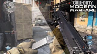How to Make Modern Warfare Look & Sound So Much Better!