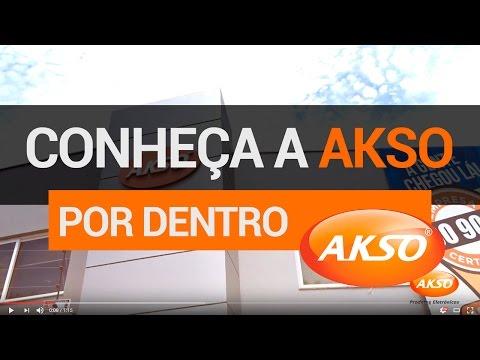 Vídeo Institucional | Akso