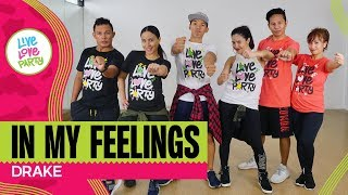 In My Feelings Dance Challenge   Live Love Party™