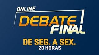Palmeiras x Fla, situação do Vasco e mais! Debate Final home office Programa completo! (28/03)