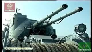 Sức Mạnh Kinh Khủng Quân Sự Nga, Những Vũ Khí HIện Đại Nhất Của Nga