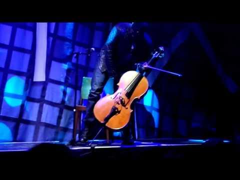 Baixar Pentatonix - Kevin's Cello Solo + Radioactive (Live In London 21/11/13)