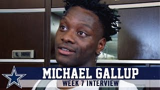 Michael Gallup: