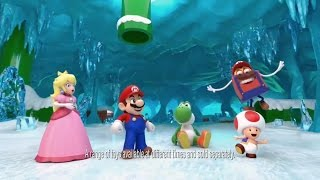 Best of Happy Meal - Super Mario & Mario Kart Toys McDonalds Happy Meal Commercial