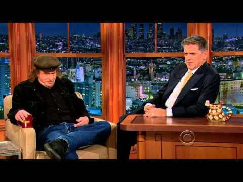 TLLS Craig Ferguson - 2013.01.09 - Steven Wright - YouTube