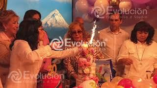 Maxine Woodside 30 aniversario de Todo Para La Mujer
