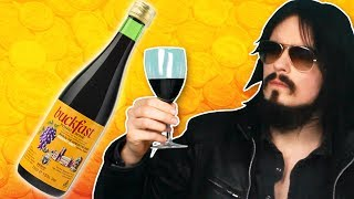 Irish People Try Cheapest Wines
