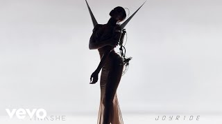 Tinashe - He Don't Want It (Audio)