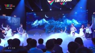Lễ trao giải ấn tượng VTV (Phần 1)