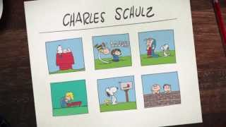 Charles Schulz | The High Calling