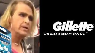 Gillette Gets Woke - The Internet Remains Undefeated
