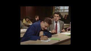 Mr.Bean | Tập 1 : Ngài Bean đi thi | Ep1: The Exam