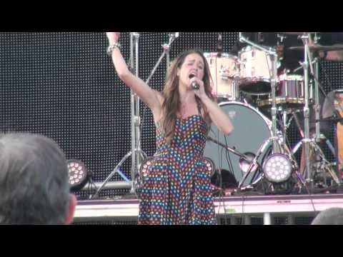 Baixar Britt Nicole - Ready or Not - Witness Festival 2012