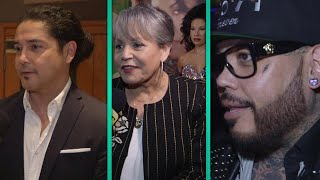 Selena Quintanilla's Mother, Brother and Husband Chris Perez Honor Her Lasting Legacy (Exclusive)