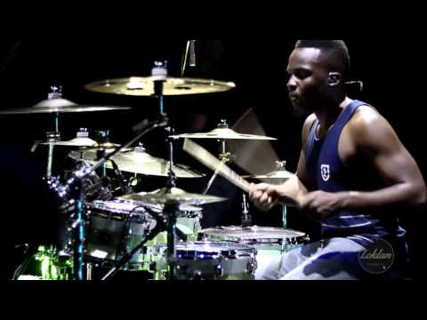 Baixar Michael Jackson - Love Never Felt So Good (ft. Justin Timberlake) - Drum Cover by Nahshon Thomas