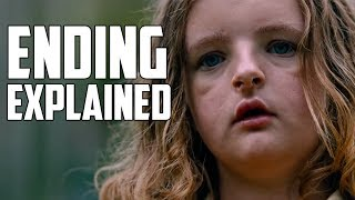 Hereditary Ending and Symbols Explained - Spoilers