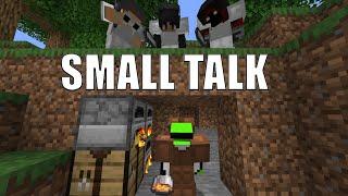 Dream - Minecraft Manhunt Small Talk #1 (Bonus Clips)
