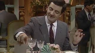 You Only Bean Twice | Double Bean | Classic Mr Bean
