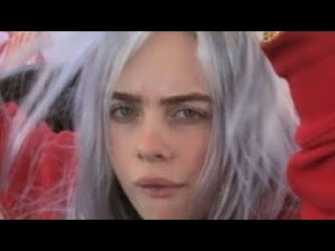 Billie Eilish Funny Moments Part 6